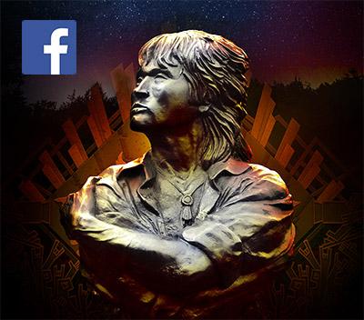 Страница проекта на Facebook